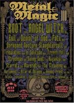 METAL MAGIC FESTIVAL III