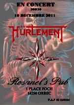 HÜRLEMENT + EXISTANCE